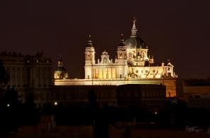 Palace, Madrid, Spain.